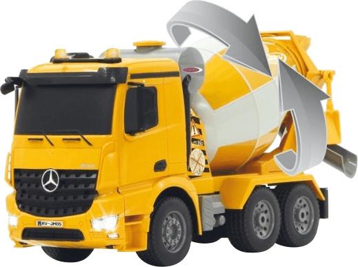 Jamara Betonmischer Mercedes Arocs 1:20 2,4Ghz
