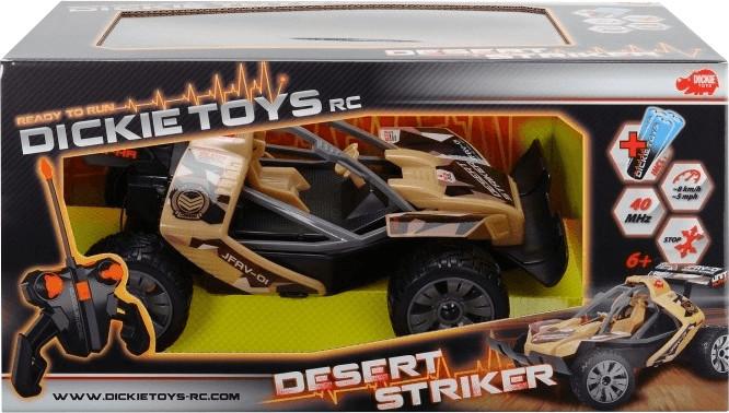 Dickie RC Desert Striker RTR