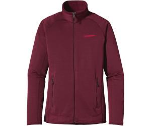 e84361008c Patagonia Women's R1 Full-Zip Fleece Jacket a € 79,00 | Miglior ...