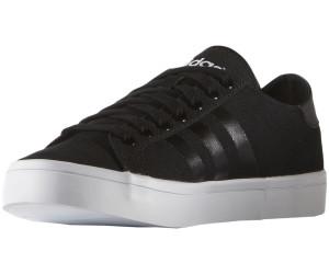 Adidas Court Vantage core blackcore blackftwr white ab 54