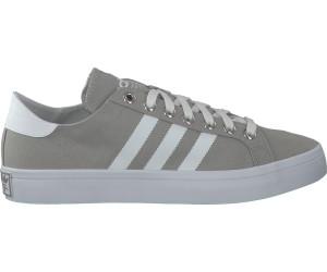 ... grey/ftwr white/metallic silver-sld. Adidas Court Vantage
