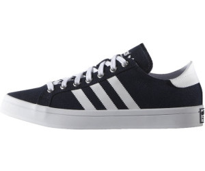 huge discount eb4d8 4173f Adidas Court Vantage collegiate navy ftwr white metallic silver-sld