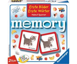Erste Bilder - Erste Wörter memory (43568)