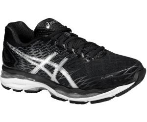 asics baskets chaussures running gel-nimbus 18 homme
