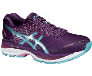 Asics Gel Nimbus 18 Women a </p>                     </div> 		  <!--bof Product URL --> 										<!--eof Product URL --> 					<!--bof Quantity Discounts table --> 											<!--eof Quantity Discounts table --> 				</div> 				                       			</dd> 						<dt class=