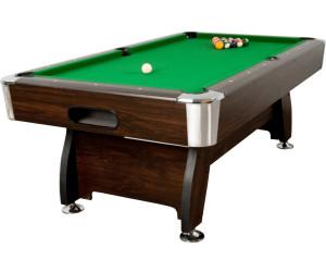 Maxstore 8 ft Pool Billardtisch Premium