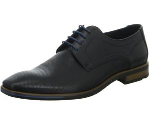 Surf 4 Shoes , Herren Oxford , Schwarz - schwarz - Größe: 42.5