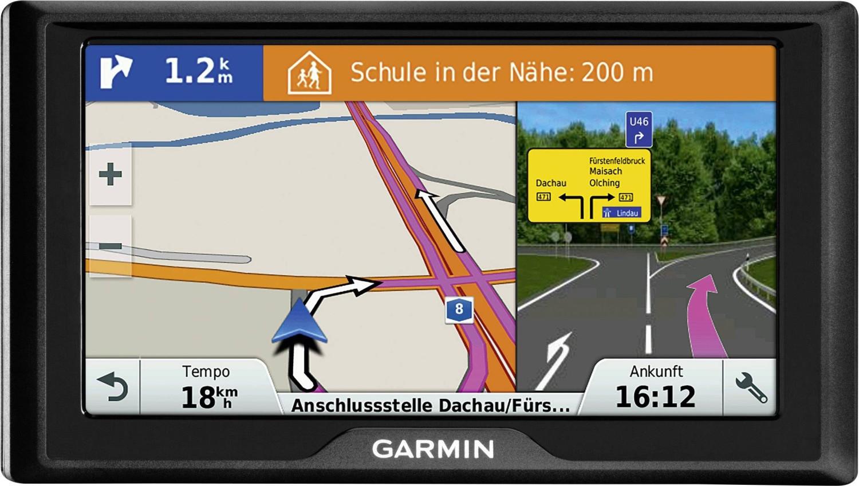 Garmin Drive 60LM Europa