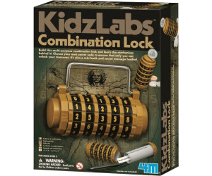 Image of 4M Combination Lock