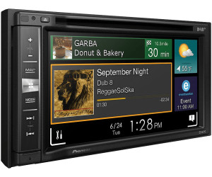 buy pioneer avic f980dab from compare prices on. Black Bedroom Furniture Sets. Home Design Ideas