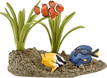 Schleich Korallenfische (42327)