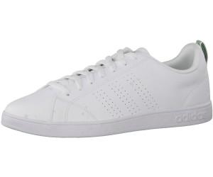 Meilleur Whiteftwr Vs Whitegreen Clean Ftwr Au Advantage Adidas XTOukiPZ
