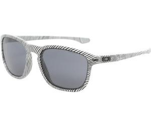Oakley Enduro Fingerprint White Sonnenbrille - grey OO 9223 21 RaDV3t