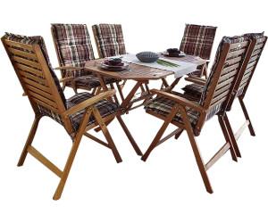Gartenmöbel Set Holz Teilig ~ Holz gartenmöbel set günstig kaufen