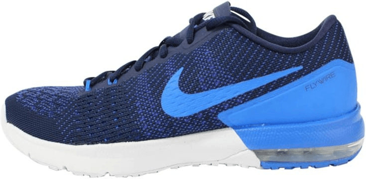 Nike Air Max Typha midnight navy/racer blue/pho...