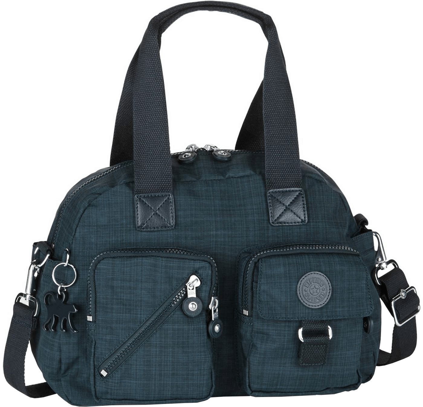 Kipling Basic Defea dazz true blue