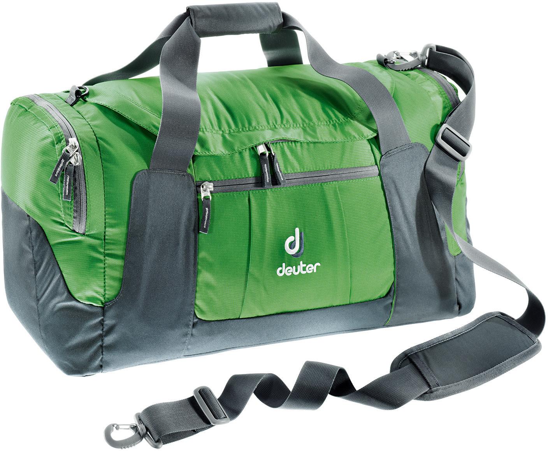 Deuter Relay 40 emerald/granite