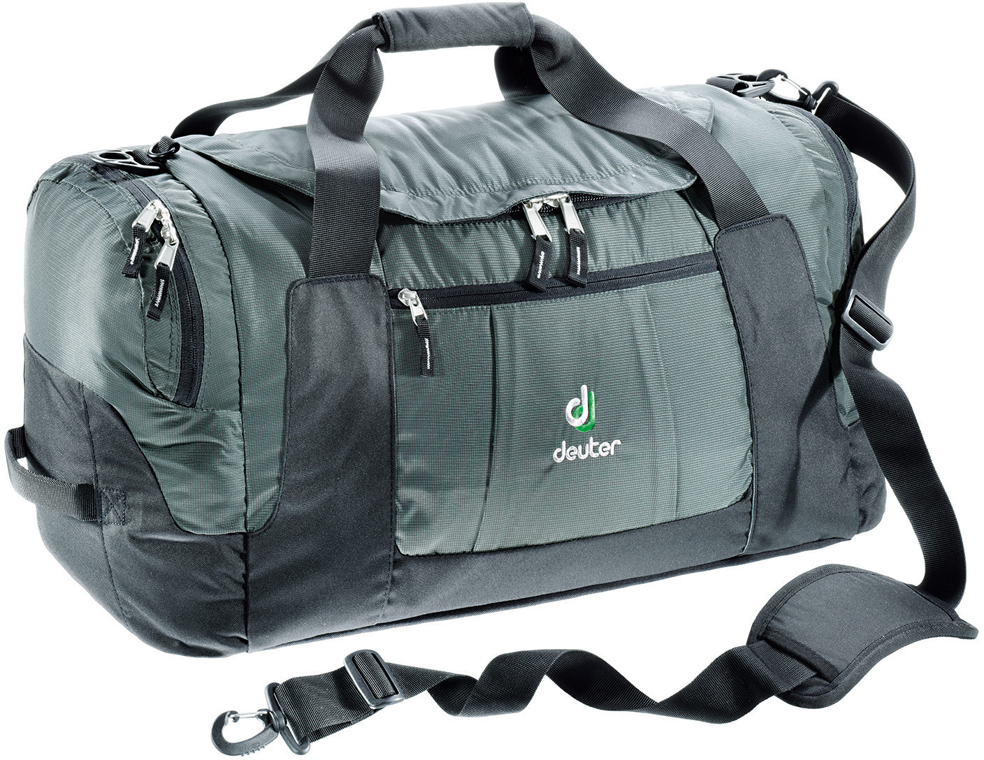 Deuter Relay 60 granite/black