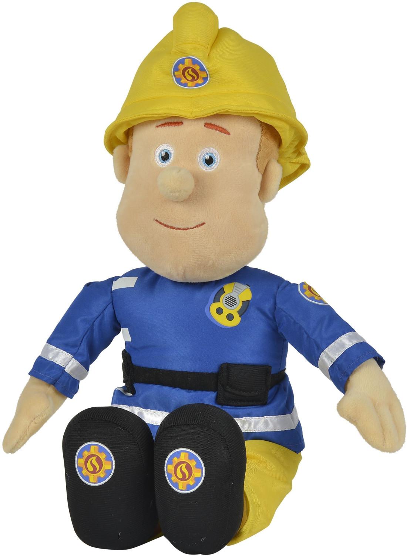 Simba Feuerwehrmann Sam 45 cm