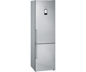 Siemens Kühlschrank Temperatur Zu Warm : Siemens kg nai ab u ac preisvergleich bei idealo