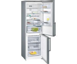 Siemens Kühlschrank 45 Cm Breit : Siemens kg nai ab u ac preisvergleich bei idealo
