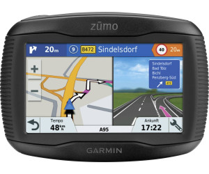 garmin zumo 345lm au meilleur prix sur. Black Bedroom Furniture Sets. Home Design Ideas