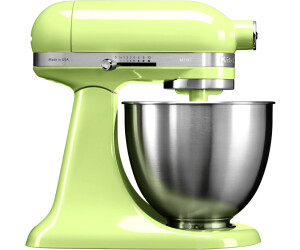 Kitchenaid robot p tissier artisan mini au meilleur prix for Avis sur robot kitchenaid