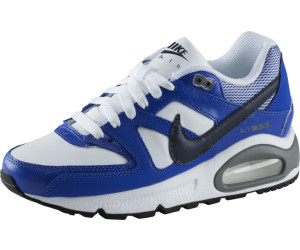 Nike Air Max Command GS whiteobsidiangame royal ab 89,99