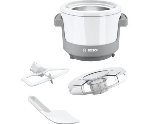 Bosch Home Eisbereiter-Aufsatz MUZ5EB2 weiß Eismaschine
