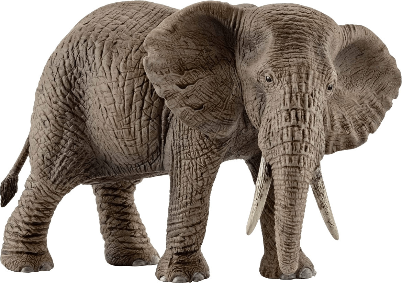Schleich Afrikanische Elefantenkuh (14761)