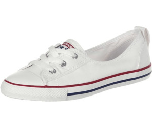 Converse Chuck Taylor All Star Ballet Lace - white (549397C) ab 39 ...