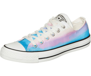89029b36639d Converse Chuck Taylor All Star Ox - daybreak pink motel pool egret ...