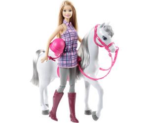 Barbie U0026 Pferd