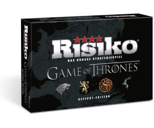 Risiko game of thrones collector 39 s edition a 39 94 for Acchiappa il coniglio