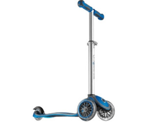 Image of Authentic Sports My Free Kids 3 Wheels Scooter bi-inject blue black