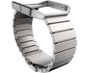Fitbit Blaze Metal Replacement Strap
