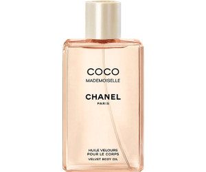 Chanel Coco Mademoiselle Body Oil (200ml) ab 61,40