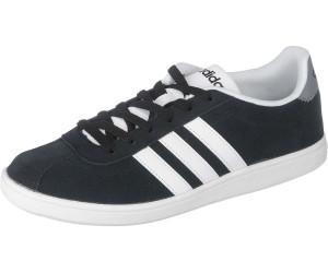 adidas vl court schwarz