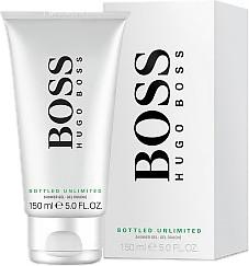 Hugo Boss Bottled Unlimited Shower Gel (150ml)