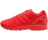 Adidas Flux Red