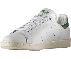 Adidas Stan Smith ftwr white/ftwr white/green ab 33,94 ...