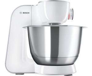 Robot pâtissier Bosch CreationLine MUM58243 1000 W Blanc
