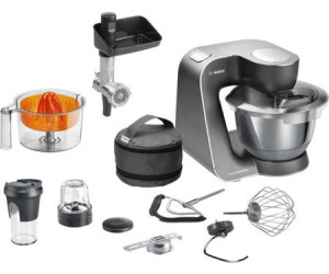 Emejing Küchenmaschine Mit Kochfunktion Gallery - Milbank.us ...