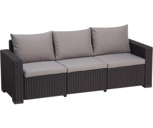 Allibert California Loungesofa 3-Sitzer ab 215,00 € (Juli 2019 ...