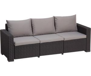 Allibert California Loungesofa 3 Sitzer Ab 21500