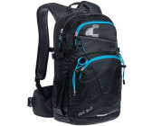 rucksack ams 30 5 black n flashred