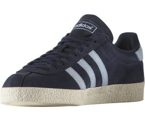 Original Adidas Topanga Sneaker schwarz Gr. 39 6 UK fast neu