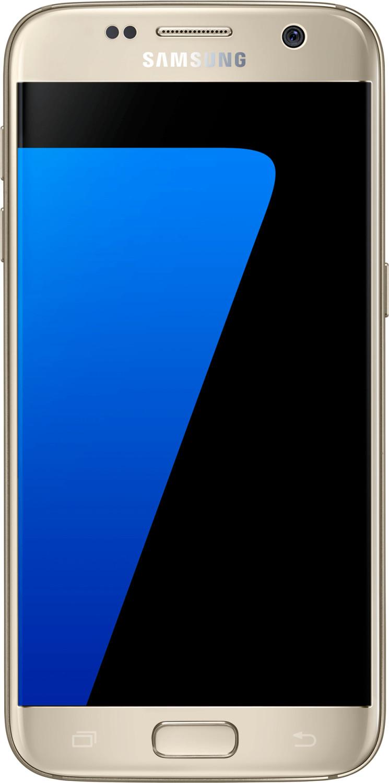 Samsung Galaxy S7 Duos gold