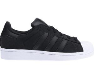 adidas superstar w black