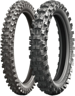 Michelin StarCross 5 Medium 100/100-18 59M